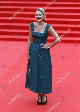Editorial picture of Russia International Film Festival - Jun 2015