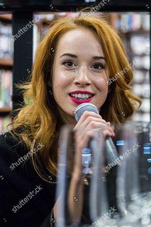 Editorial photo of Slovakia Cinema Pauhofova - Dec 2014