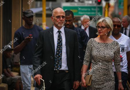 Editorial image of South Africa Pistorius Sentencing - Oct 2014