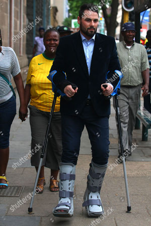 Editorial picture of South Africa Pistorius Sentencing - Oct 2014