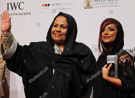 Editorial image of Uae Dubai International Film Festival 2013 - Dec 2013
