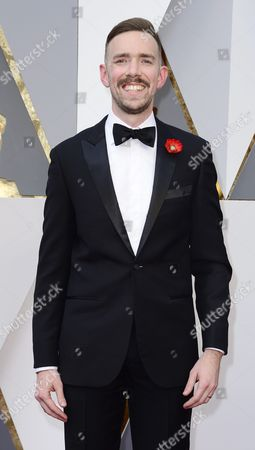Henry Hughes Arrives For the 88th Annual Academy Awards Ceremony at the Dolby Theatre in Hollywood California Usa 28 February 2016 the Oscars Are Presented For Outstanding Individual Or Collective Efforts in 24 Categories in Filmmaking United States Hollywood