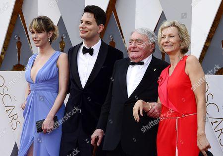 Editorial image of Usa Academy Awards 2016 - Feb 2016