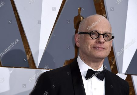 David Lang Arrives For the 88th Annual Academy Awards Ceremony at the Dolby Theatre in Hollywood California Usa 28 February 2016 the Oscars Are Presented For Outstanding Individual Or Collective Efforts in 24 Categories in Filmmaking United States Hollywood