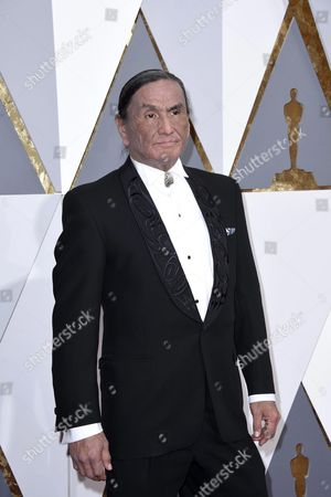 Duane Howard Arrives For the 88th Annual Academy Awards Ceremony at the Dolby Theatre in Hollywood California Usa 28 February 2016 the Oscars Are Presented For Outstanding Individual Or Collective Efforts in 24 Categories in Filmmaking United States Hollywood