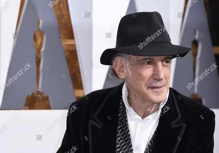 Edward Lachman Arrives For the 88th Annual Academy Awards Ceremony at the Dolby Theatre in Hollywood California Usa 28 February 2016 United States Hollywood