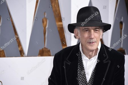 Edward Lachman Arrives For the 88th Annual Academy Awards Ceremony at the Dolby Theatre in Hollywood California Usa 28 February 2016 the Oscars Are Presented For Outstanding Individual Or Collective Efforts in 24 Categories in Filmmaking United States Hollywood