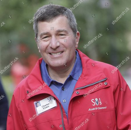 Charles H Rivkin Assistant Secretary of State For Economic and Business Affairs Arrives at the Allen and Company 33rd Annual Media and Technology Conference in Sun Valley Idaho Usa 09 July 2015 the Event Brings Together the Leaders of the World's of Media Technology Sports Industry and Politics United States Sun Valley