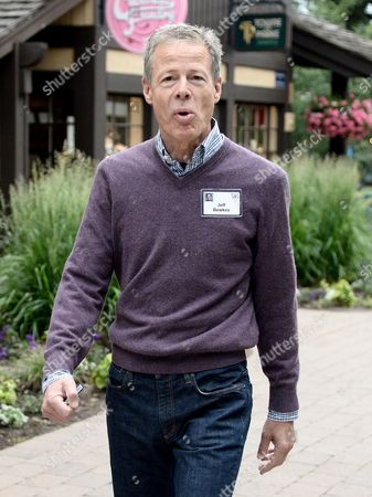 Jeff Bewkes Ceo of Time Warner Attends the Allen and Company 31st Annual Media and Technology Conference in Sun Valley Idaho Usa 11 July 2013 the Event Brings Together the Leaders of the Worlds of Media Technology Sports Industry and Politics United States Sun Valley