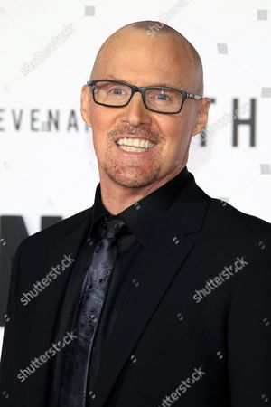 Stock Image of Us Writer Mark L Smith Arrives For the Premiere of 'The Revenant' at Tcl Chinese Theatre Imax in Los Angeles California Usa 16 December 2015 the Movie Opens in Select Theaters in the Us on 25 December 2015 United States Los Angeles