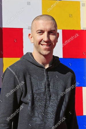 Stock Photo of La Laker Steve Blake Arrives For the Premiere of 'The Lego Movie' Held at the Regency Village Theater in Westwood California Usa 01 February 2014 the Movie Opens in Theaters on 07 February 2014 United States Los Angeles