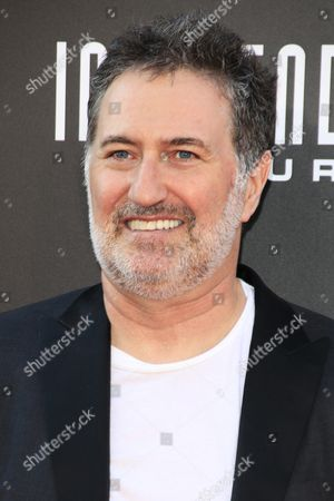 Austrian Composer/producer Harald Kloser Arrives at the Premiere of Independence Day: Resurgence Held at the Tcl Chinese Theatre Imax in Hollywood California Usa 20 June 2016 the Movie Will Be Released in Us Theaters on 24 June United States Los Angeles
