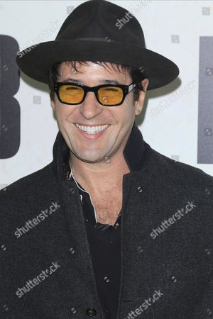 Us Actor Rob Morrow Arrives For the Before the Flood Los Angeles Premiere at the Bing Theater at Lacma in Los Angeles California Usa 24 October 2016 the Documentary Airs on the National Geographic Channel Globally on 30 October 2016 United States Los Angeles