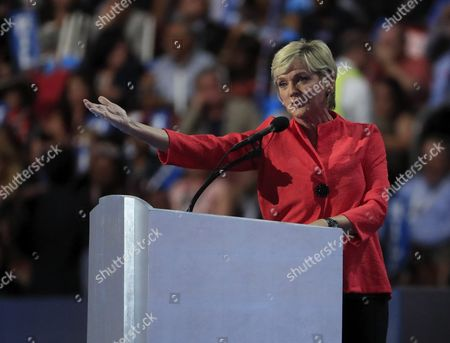 Editorial picture of Usa Democratic National Convention - Jul 2016