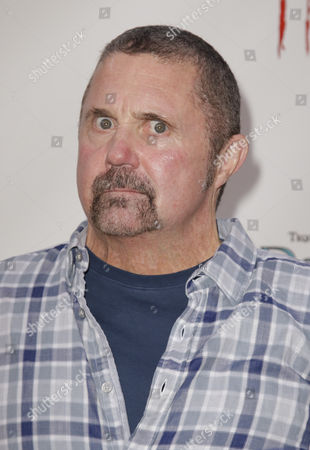 Us Actor and Cast Member Kane Hodder Arrives For the Premiere of 'Hatchet Iii' in Los Angeles California Usa 11 June 2013 the Film Concludes the Saga of Adam Green?s Hit 2006 Thriller and Follows Marybeth As She Attempts to Destroy a Hulking Seemingly-invincible Sociopath Rampaging Through a Sleepy Louisiana Swamp United States Los Angeles