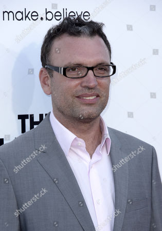 British Composer Henry Jackman Arrives For the World Premiere of 'This is the End' in Los Angeles California Usa 03 June 2013 United States Los Angeles