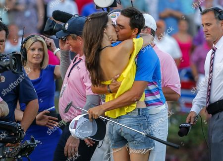 Editorial photo of Usa Golf the Players Championship - May 2015