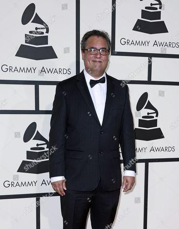 Editorial image of Usa Grammy Awards 2016 - Feb 2016