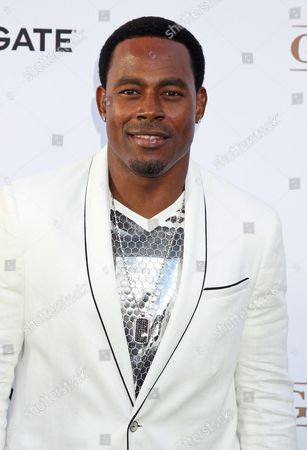 Us Actor Lamman Rucker Arrives For the Premiere of Own: Oprah Winfrey Network's Series 'Greenleaf' at the Lot West Hollywood California Usa 15 June 2016 United States West Hollywood