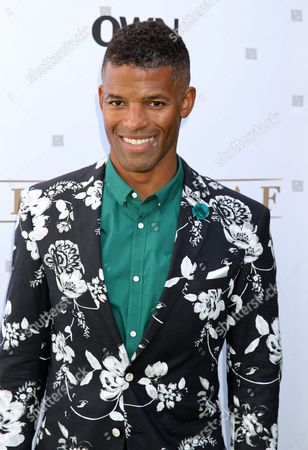 Us Actor Benjamin Patterson Arrives For the Premiere of Own: Oprah Winfrey Network's Series 'Greenleaf' at the Lot West Hollywood California Usa 15 June 2016 United States West Hollywood