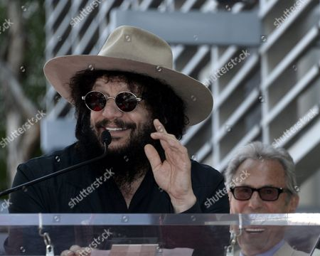 Us Music Producer Don was (l) Introduces Us Music Producer Al Schmitt (r) During Schmitt's Star Ceremony on the Hollywood Walk of Fame in Hollywood California Usa 13 August 2015 Schmitt Received the 2 557th Star on the Walk of Fame in the Category of Recording United States Hollywood