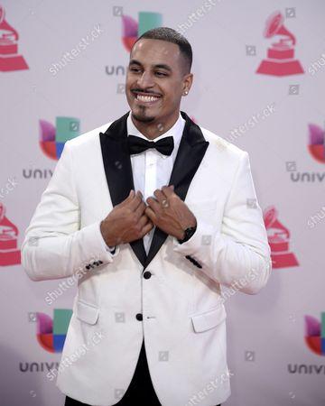 Editorial picture of Usa Latin Grammy Awards 2015 - Nov 2015