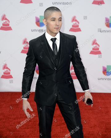 Editorial picture of Usa Latin Grammy Awards 2015 - Nov 2015