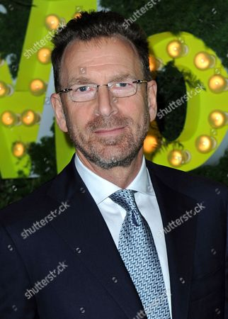 Edgar Bronfman Jr General Partner at Accretive Llc Arrives at the Museum of Modern Art's Party in the Garden in New York New York Usa 21 May 2013 the Museum of Modern Art's Party in the Garden is a Benefit Event in Honor of Mayor Michael R Bloomberg and the City of New York and Us Artists Ellsworth Kelly and Cindy Sherman in Recognition of Their Support of Moma United States New York