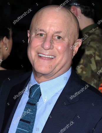 Us Businessman Ronald Perelman Arrives at the Museum of Modern Art's (moma) Party in the Garden in New York New York Usa 21 May 2013 the Museum of Modern Art's Party in the Garden is a Benefit Event in Honor of Mayor Michael R Bloomberg and the City of New York and Us Artists Ellsworth Kelly and Cindy Sherman in Recognition of Their Support of Moma United States New York
