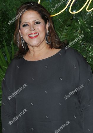Us Actress Anna Deavere Smith Arrives at the Museum of Modern Art's (moma) Party in the Garden in New York New York Usa 21 May 2013 the Museum of Modern Art's Party in the Garden is a Benefit Event in Honor of Mayor Michael R Bloomberg and the City of New York and Us Artists Ellsworth Kelly and Cindy Sherman in Recognition of Their Support of Moma United States New York