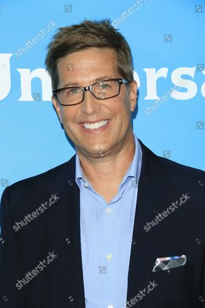 Us Actor Spike Feresten of the Show 'Car Matchmaker' Arrives For the 2016 Nbcuniversal Summer Press Day at the Four Seasons Westlake in Westlake Village California Usa 1 April 2016 the Summer Press Day Event is Held by Nbcuniversal and is where the Talent of the Current Shows Are Introduced United States Westlake Village