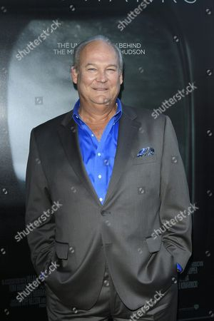 Us Actor and Cast Member Brett Rice Arrives For the Los Angeles Industry Screening of 'Sully' at the Tcl Chinese Theatre Imax in Hollywood Los Angeles California Usa 08 September 2016 the Movie Opens in the Usa on 09 September 2016 United States Los Angeles
