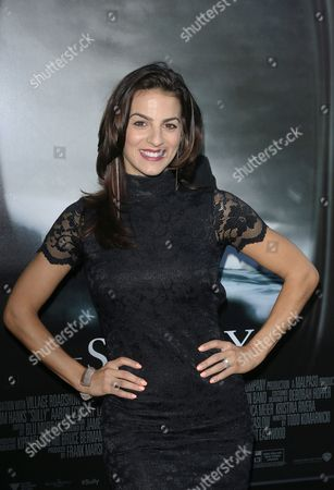 Us Actress Renee Marino Arrives For the Los Angeles Industry Screening of 'Sully' at the Tcl Chinese Theatre Imax in Hollywood Los Angeles California Usa 08 September 2016 the Movie Opens in the Usa on 09 September 2016 United States Los Angeles