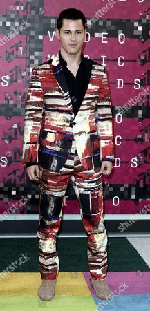 Editorial photo of Usa Mtv Video Music Awards 2015 - Aug 2015