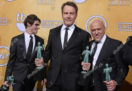 Editorial image of Usa Sag Awards 2014 - Jan 2014