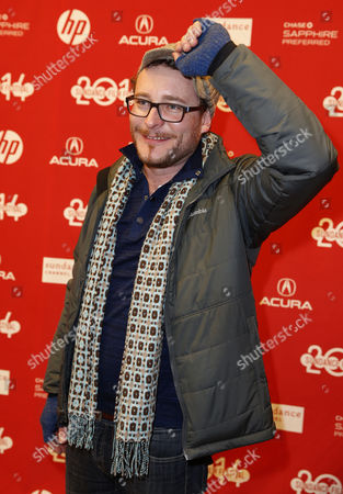 Us Actor James Adomian Arrives For the Premiere of the 'Hits' During the 2014 Sundance Film Festival in Park City Utah Usa 21 January 2014 the Festival Runs From 16 to 26 January United States Park City