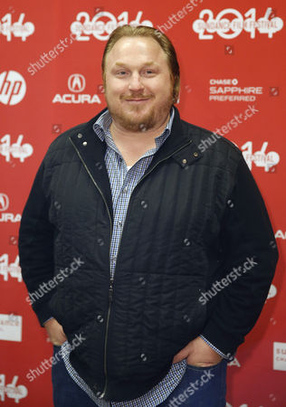 Us Producer Keith Kjarval Arrives For the Premiere of 'Rudderless' During the 2014 Sundance Film Festival in Park City Utah Usa 24 January 2014 the Festival Runs From 16 to 26 January United States Park City