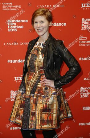Us Actress Trin Miller Arrives For the Premiere of 'Captain Fantastic' During the 2016 Sundance Film Festival in Park City Utah Usa 23 January 2016 the Sundance Film Festival Opened on 21 January Featuring a Lineup of 120 Independent Films at Us Cinema's Most Prominent Independent Film Event Sundance was Established in 1981 by Actor and Director Robert Redford As a Kind of Independent Alternative to Hollywood Event Taking Place Far From the Major Studios in the Ski Resort Town of Park City Utah the Festival Takes Place From 21 to 31 January United States Park City