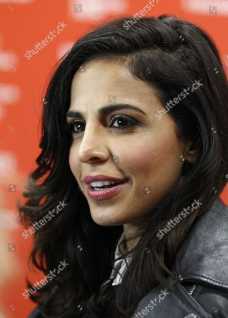 Us Actress Azita Ghanizada Arrives For the Premiere of 'Complete Unknown' During the 2016 Sundance Film Festival in Park City Utah Usa 25 January 2016 the Festival Runs From 21 to 31 January United States Park City