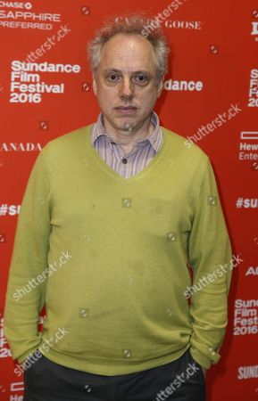 U S Writer/director Todd Solondz Arrives For the Premier of 'Wiener Dog' at the 2016 Sundance Film Festival in Park City Utah Usa 22 January 2016 the Sundance Film Festival Opened 21 January Featuring a Lineup of 120 Independent Films at Us Cinema's Most Prominent Independent Film Event Sundance was Established in 1981 by Actor and Director Robert Redford As a Kind of Independent Alternative to Hollywood Event Taking Place Far From the Major Studios in the Ski Resort Town of Park City Utah the Festival Takes Place From 21 to 31 January ' United States Park City