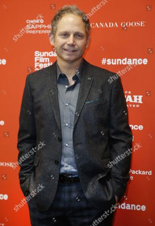 Us Writer/director Rob Burnett Arrives For the Premiere of 'The Fundamentals of Caring' at the 2016 Sundance Film Festival in Park City Utah Usa 29 January 2016 the Festival Takes Place From 21 to 31 January United States Park City