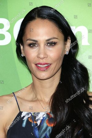 Us Actress Julianne Wainstein of the Show 'The Real Housewives of New York' Arrives For the 2016 Nbcuniversal Summer Press Day at the Four Seasons Westlake in Westlake Village California Usa 01 April 2016 the Summer Press Day Event is Held by Nbcuniversal and is where the Talent of the Current Shows Are Introduced United States Westlake Village
