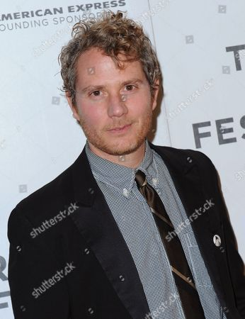 Us Actor Brian Gattas Arrives at the World Premiere of 'Trust Me' at the 2013 Tribeca Film Festival in New York New York Usa 20 April 2013 the Tribeca Film Festival Runs From 17 to 28 April United States New York