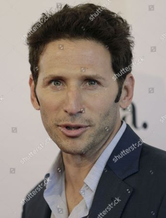 Stock Image of Us Actor and Cast Member Mark Feurstein Attends the World Premiere of 'Meadowland' During the 2015 Tribeca Film Festival at the Sva Theater in New York New York Usa 17 April 2015 United States New York