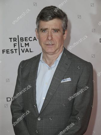 Us Author Jay Mcinerney Attends Tribeca Talks Storytellers Series at the Tribeca Film Festival in New York New York Usa 20 April 2016 the Tribeca Film Festival Runs From 14 April to 24 April 2016 United States New York