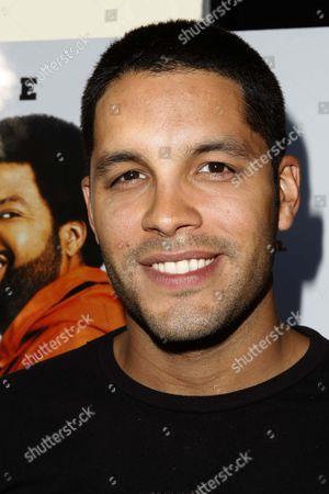 Stock Image of Rey Valentin