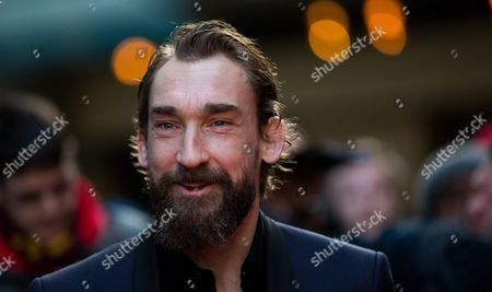 British Actor Joseph Mawle Arrives For the 2016 Jameson Empire Awards in London Britain 20 March 2016 British Empire Magazine's Annual Awards Ceremony Recognizes Outstanding Achievement in the Field of Cinematography United Kingdom London
