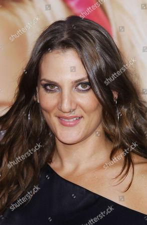 Stock Photo of Dana Goodman