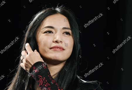 Chinese Actress Yao Chen Attends the Pirelli 2016 Calendar Presentation in London Britain 30 November 2015 the 43rd Edition of the Pirelli Calendar was Created by Us Photographer Annie Leibovitz in Her New York Studio United Kingdom London