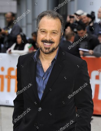 Us Director Ed Zwick Arrives For the Screening of 'Pawn Sacrifice' During the 39th Annual Toronto International Film Festival (tiff) in Toronto Canada 11 September 2014 the Festival Runs From 04 to 14 September Canada Toronto